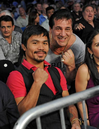Why Did Manny Pacquiao Decide Against a Timothy Bradley Rematch?