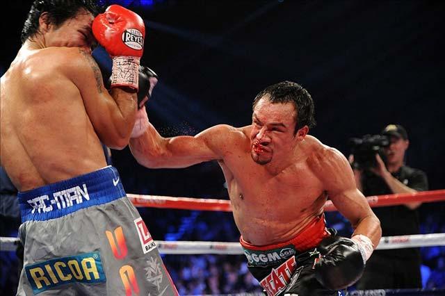 Manny Pacquiao vs. Juan Manuel Marquez: Redux